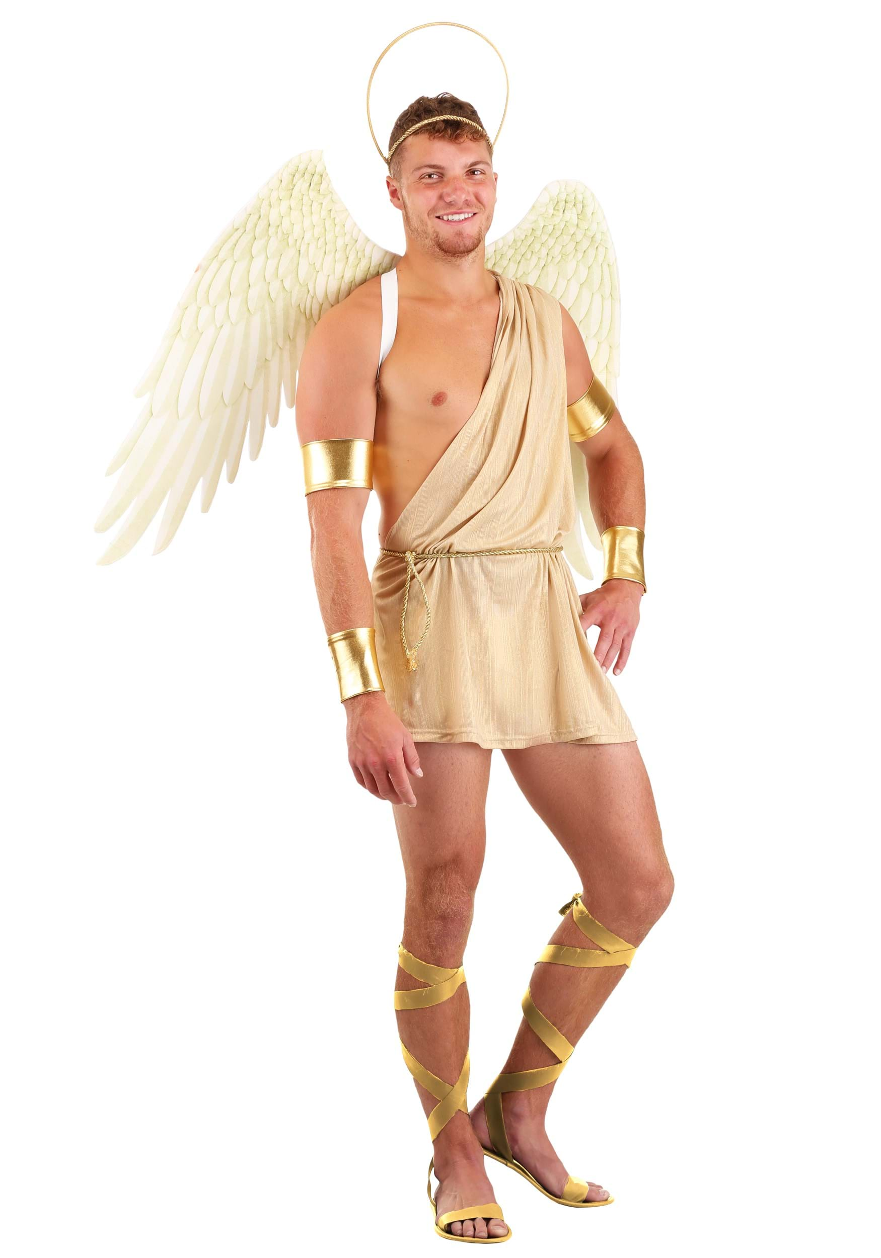 Sexy Angel Costume