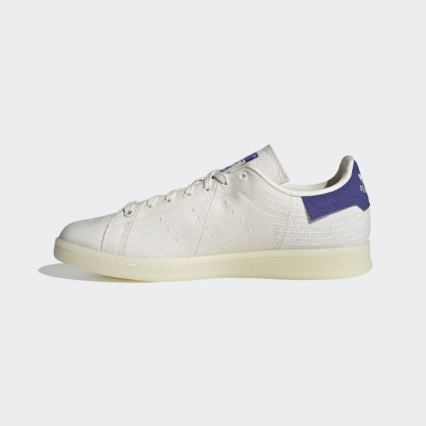 stan smith end plastic waste