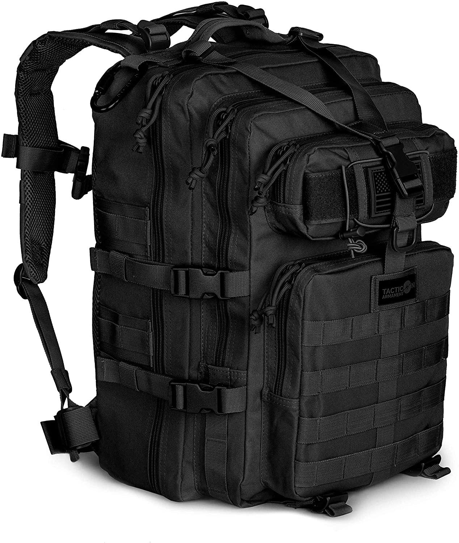 Tacticon 24BattlePack Tactical Backpack; best survival backpack