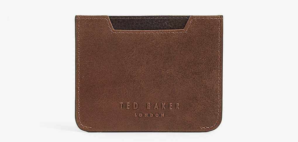 Ted-Baker-Follow-Logo-Embossed-Waxed-Leather-Card-Holder