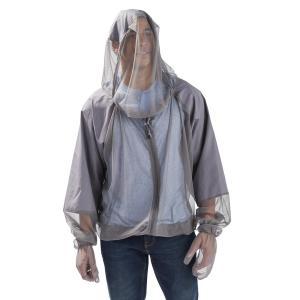 the full coverage mosquito blocking jacket hammacher
