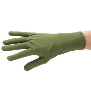 the mosquito blocking gloves hammacher