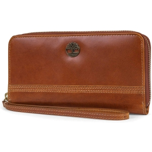 Timberland leather wallet, gifts for her