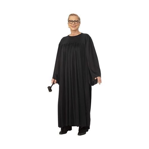 Rubie's Adult's Judge Costume; funny couple's halloween costumes / funny couple's costume ideas