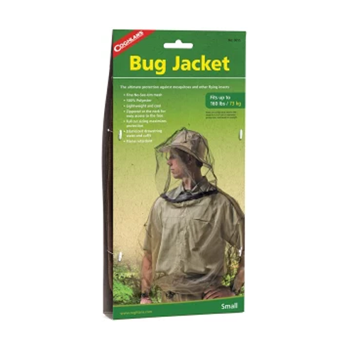 mosquito proof clothing coghlans