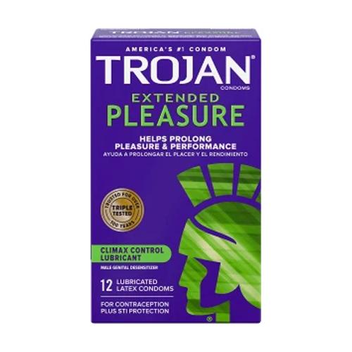 best condoms to last longer trojan