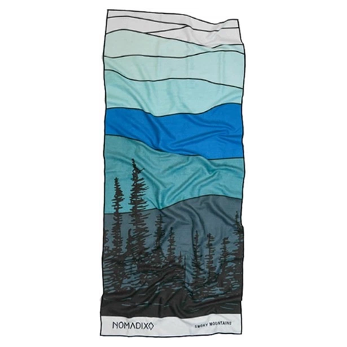 Nomadix National Parks All-Purpose Towel
