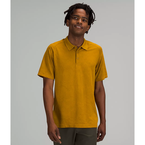 Ripple Wave Clementine/Gold Spice Metal Vent Tech Polo Shirt 2.0 Online Only Ripple Wave Clementine/Gold Spice Metal Vent Tech Polo Shirt 2.0 Online Only button select list itemRipple Wave Clementine/Gold Spice Metal Vent Tech Polo Shirt 2.0 Online Only button select list itemRipple Wave Clementine/Gold Spice Metal Vent Tech Polo Shirt 2.0 Online Only button select list itemRipple Wave Clementine/Gold Spice Metal Vent Tech Polo Shirt 2.0 Online Only button select list item Men's Clothes Shirts Metal Vent Tech Polo Shirt, lululemon