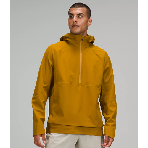 Outpour StretchSeal™ Anorak, lululemon fall apparel