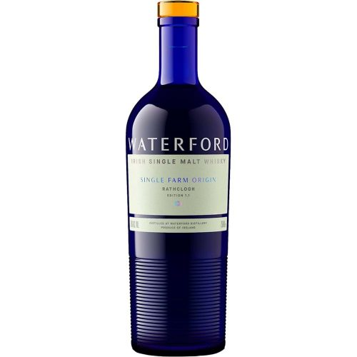 Waterford Single Malt Whiskey