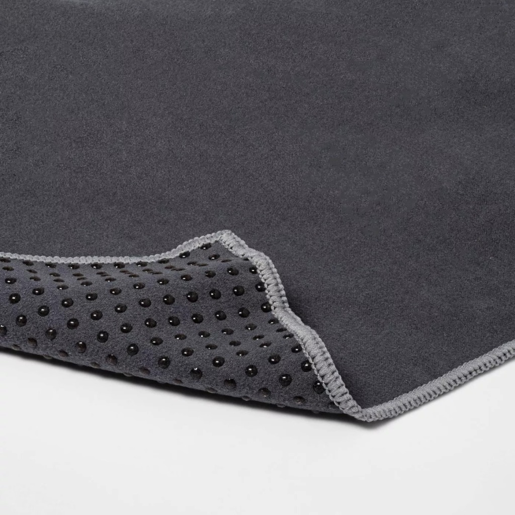 Yoga Mat Towel by All in Motion