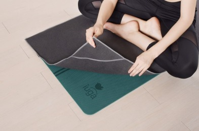 Yoga-Towel