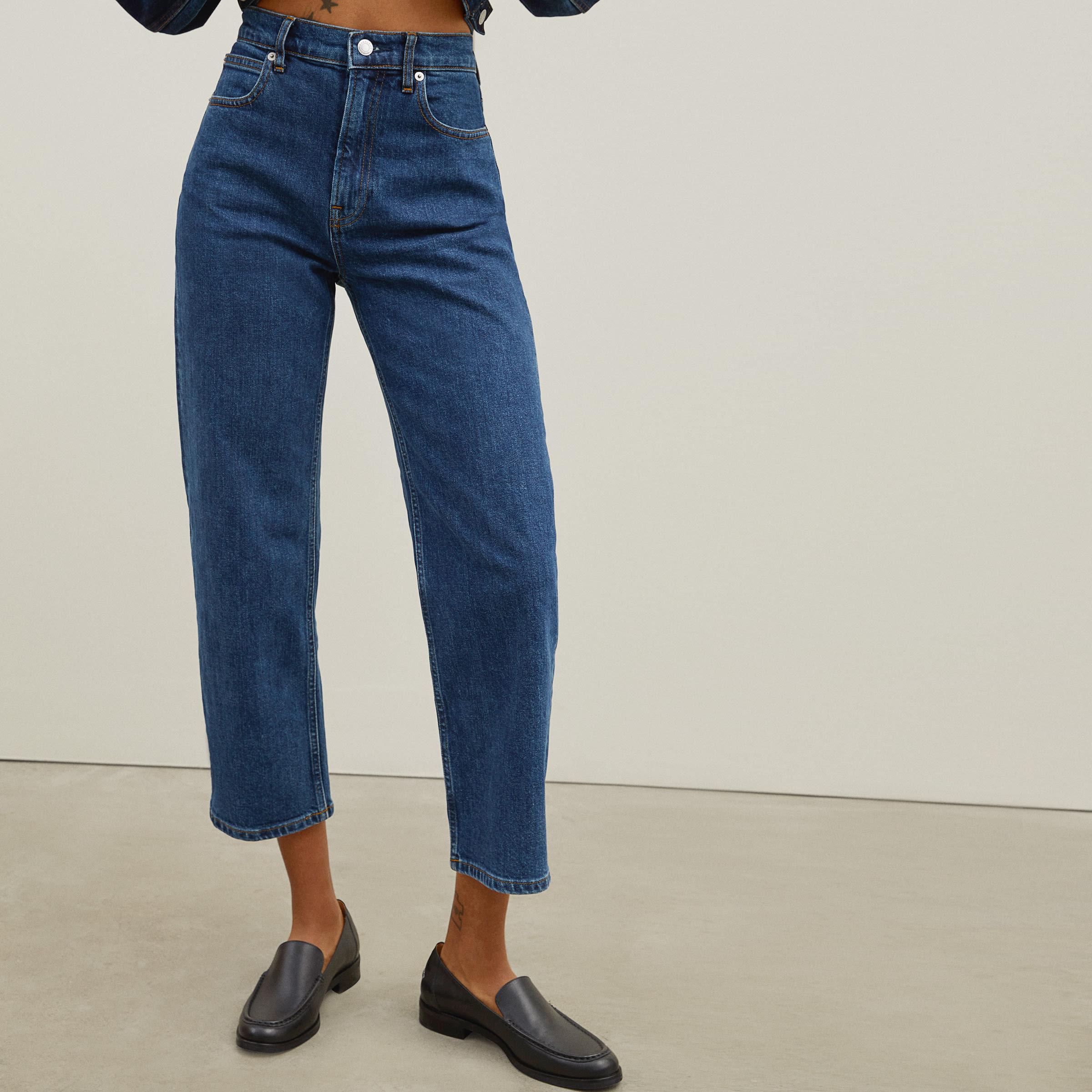 The Way-High Jean