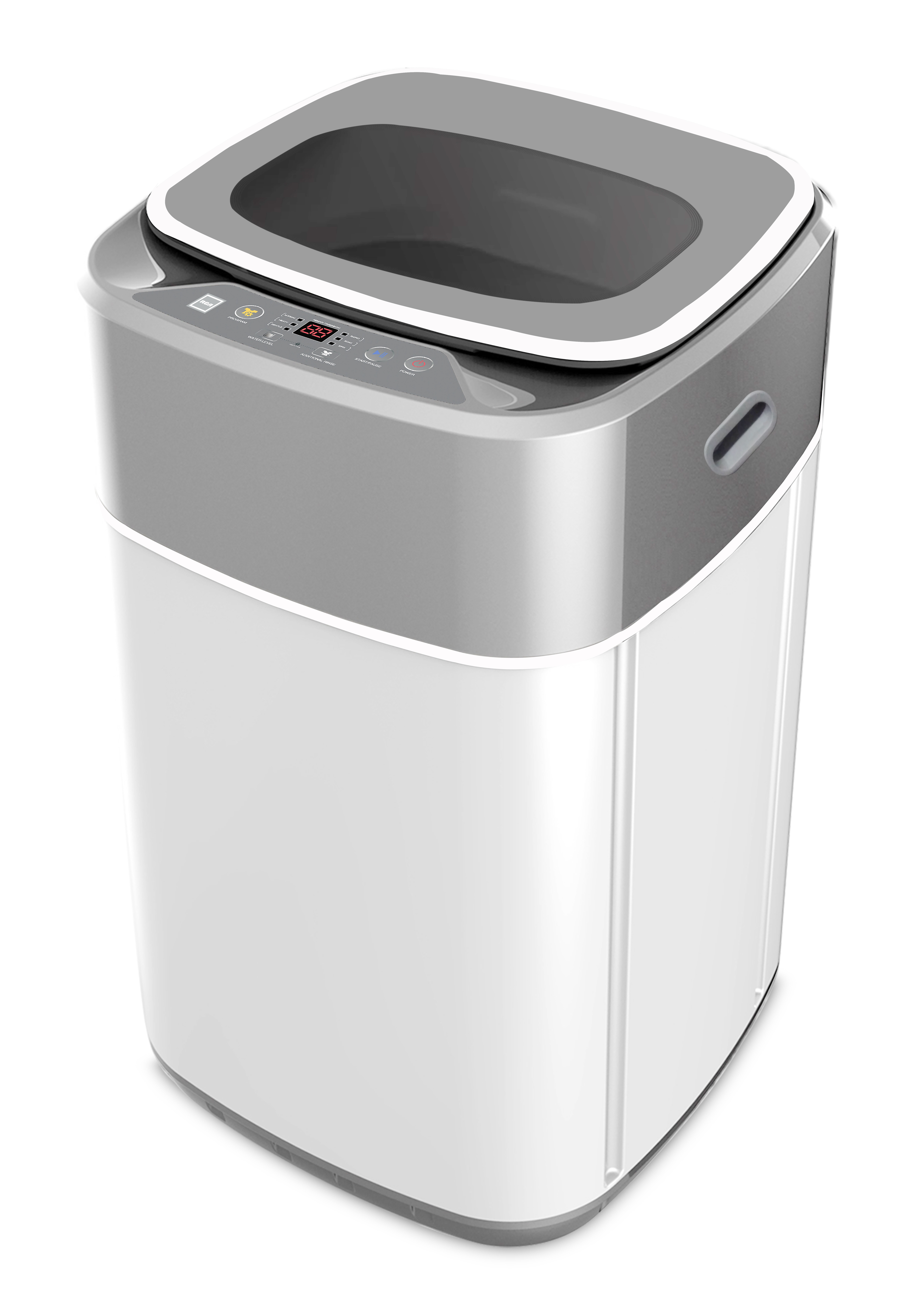 RCA Top Load Compact Washer RPW116