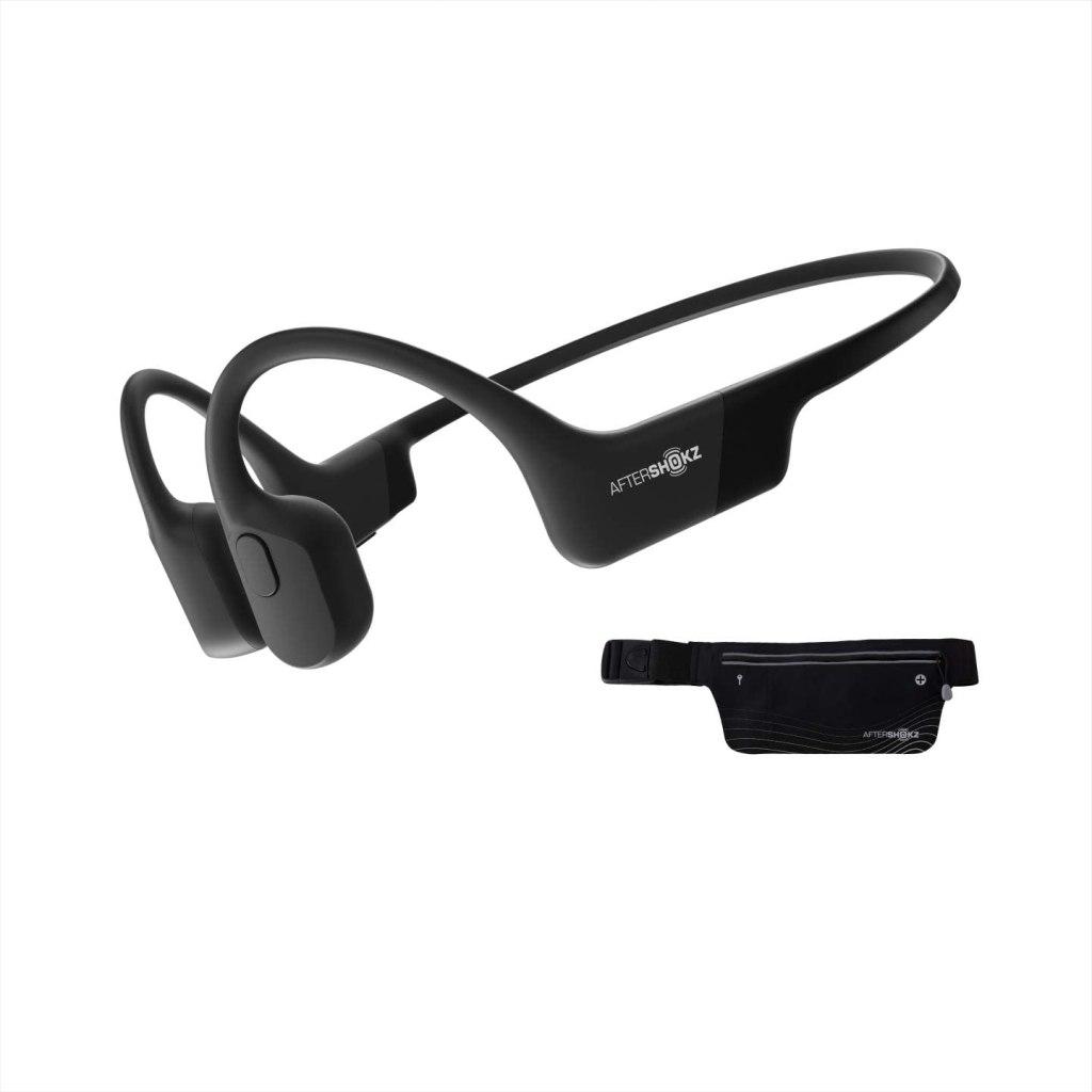 aftershoks bone conduction headphones deals