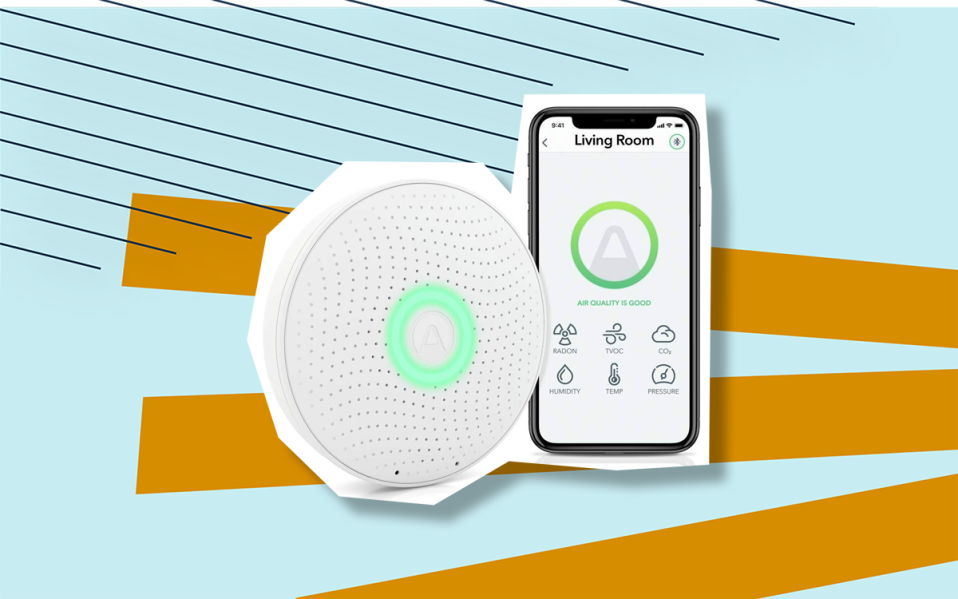 airthings wave plus deal