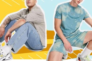 ASOS clothing
