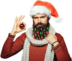 beardaments, best Christmas gifts