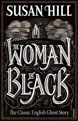 Woman in Black book cover