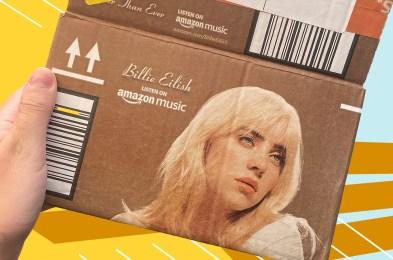 billie-eilish-amazon-box