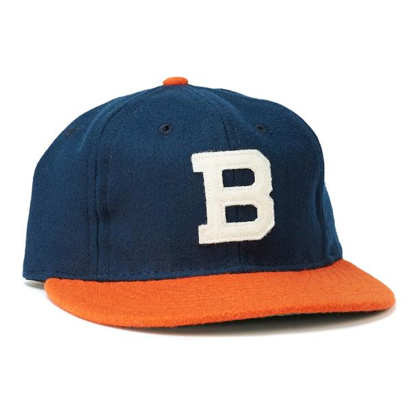 ebbets field flannel ballcap