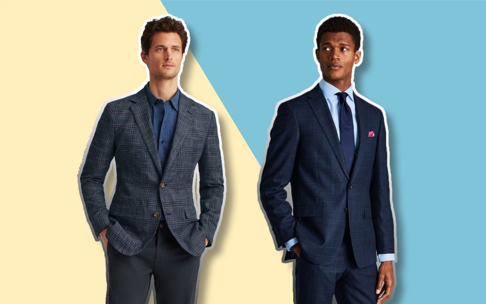 Best places to buy suits online