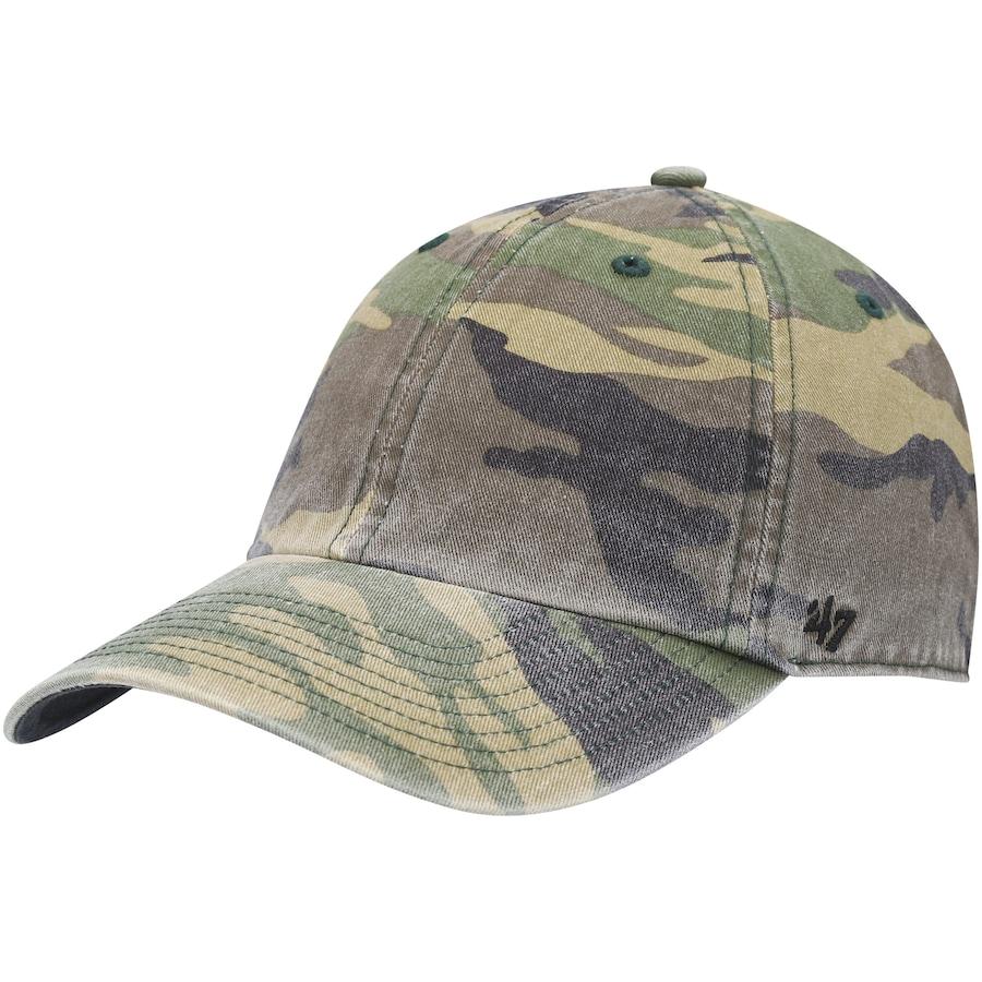 '47 camo hat