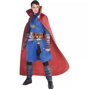 Dr. Strange costume, Marvel Halloween costumes