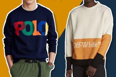 designer-logo-sweaters