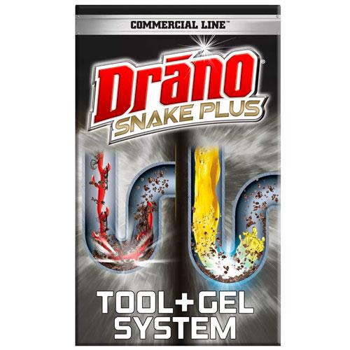 Drano Snake Tool Plus