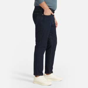 The Athletic 4-Way Stretch Organic Jean