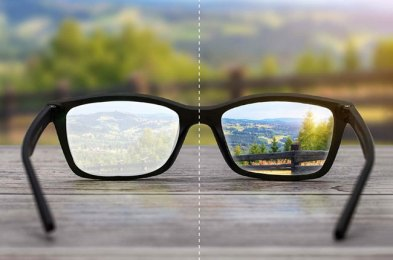 prevent your glasses from fogging up with these anti-fog hacks
