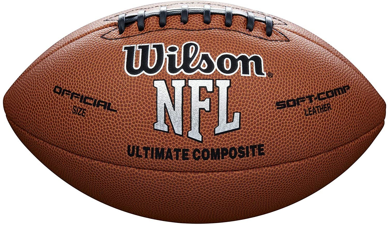wilson NFL football
