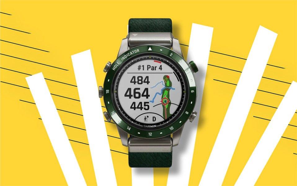 garmin-marq-golfer smartwatch review