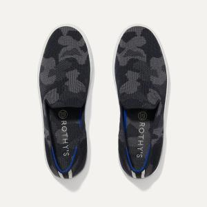 Rothy's grey camo sneaker, gifts for her