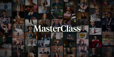 best virtual gifts - MasterClass Membership