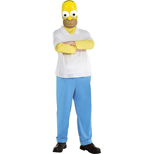 homer simpson costume