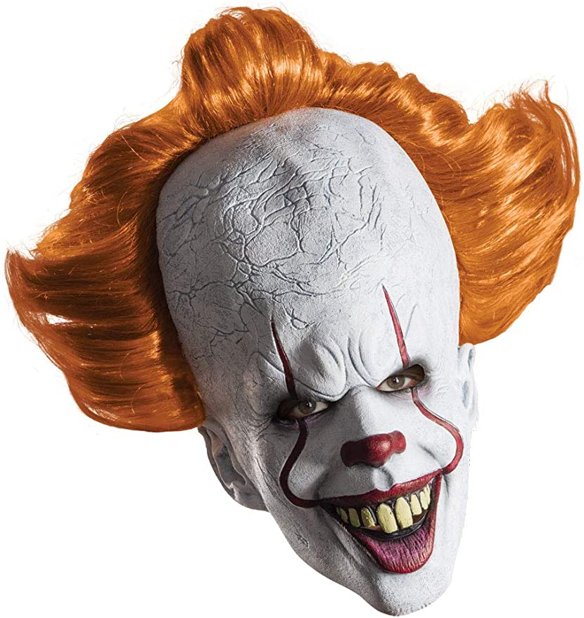 Rubie's Pennywise the Clown Mask
