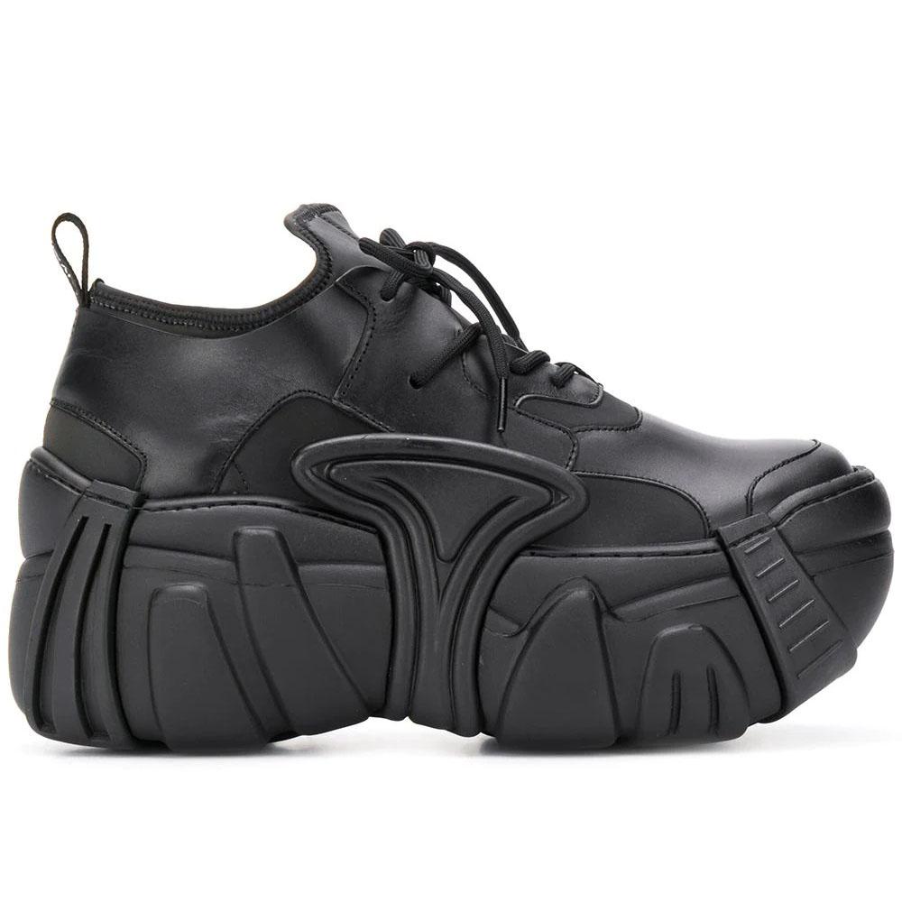 SWEAR Element Platform Sneakers