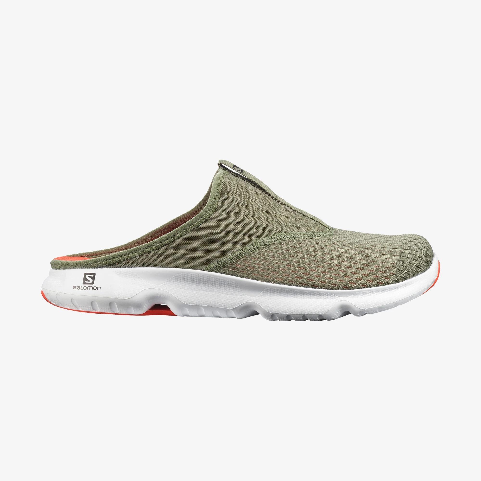 Salomon Reelax Slide 5.0, best shoes for standing