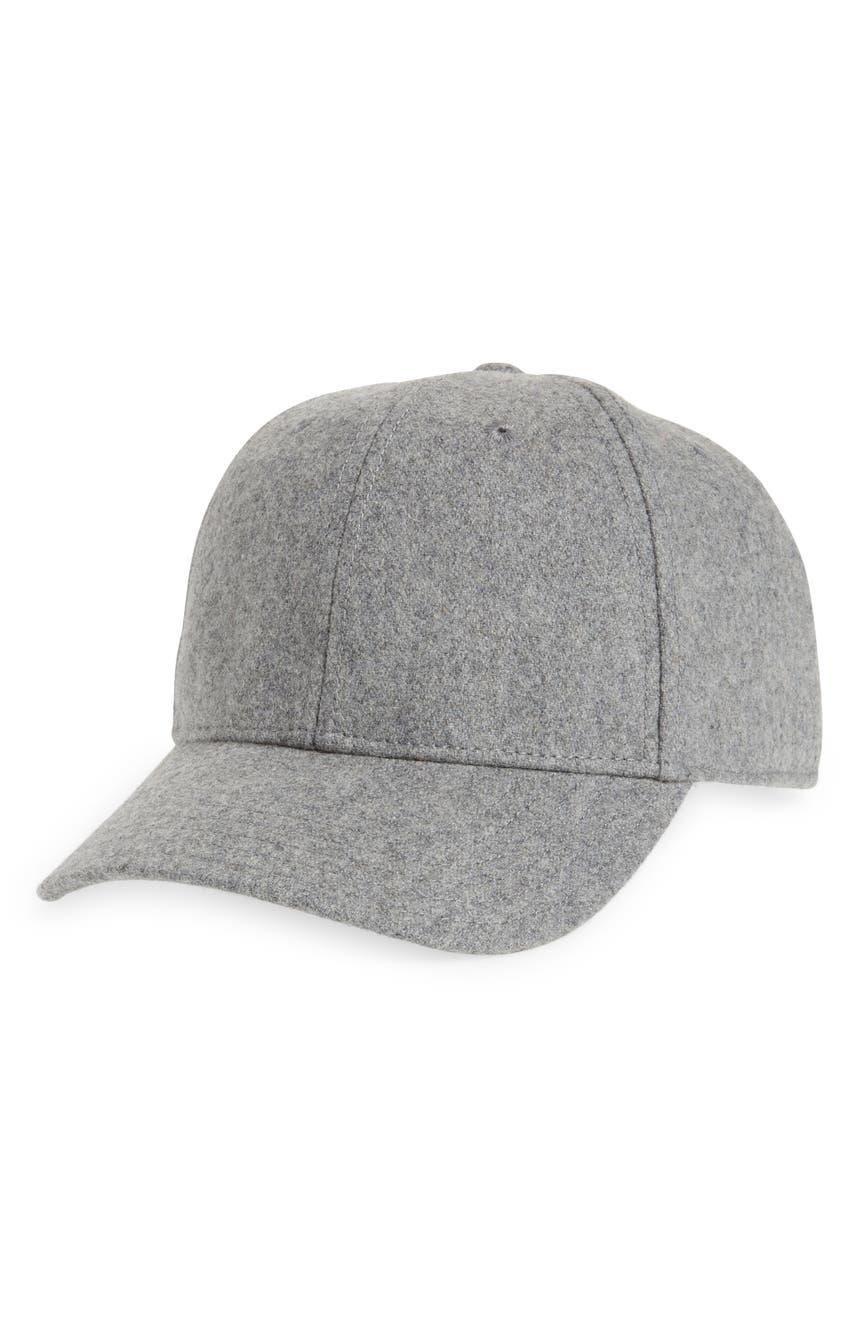 madewell wool hat