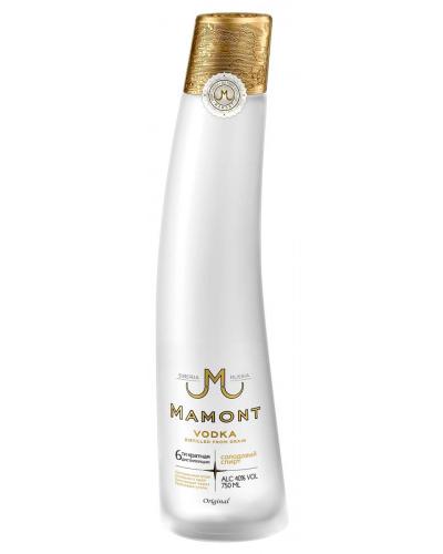 marmont vodka, Best Russian Vodka