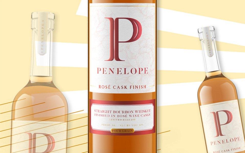 penelope bourbon rose cask expression review