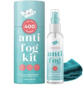 best anti fog for glasses pipa mint