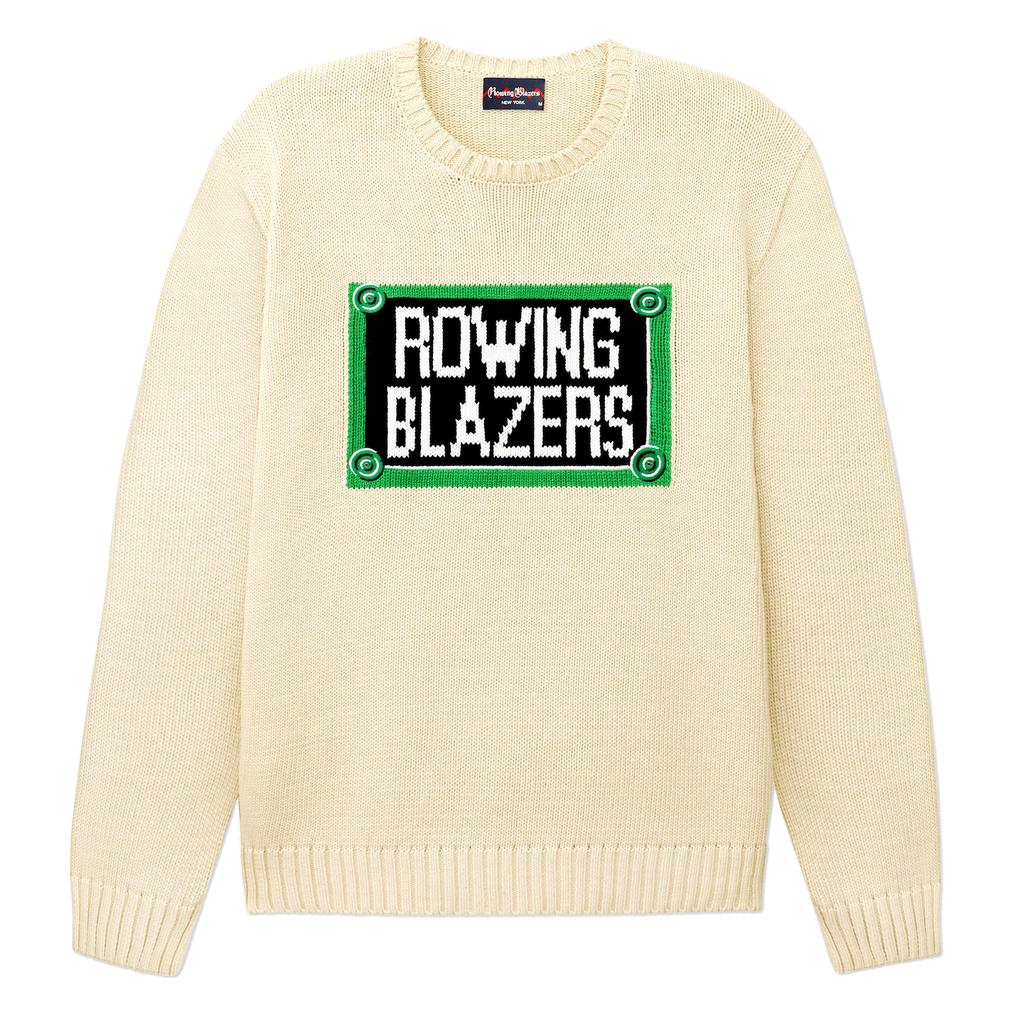 rowing blazers sweater