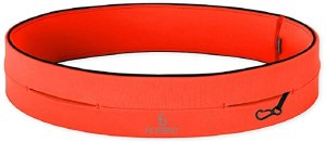 FlipBelt, best running belt