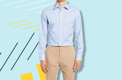 slim-fit-dress-shirts