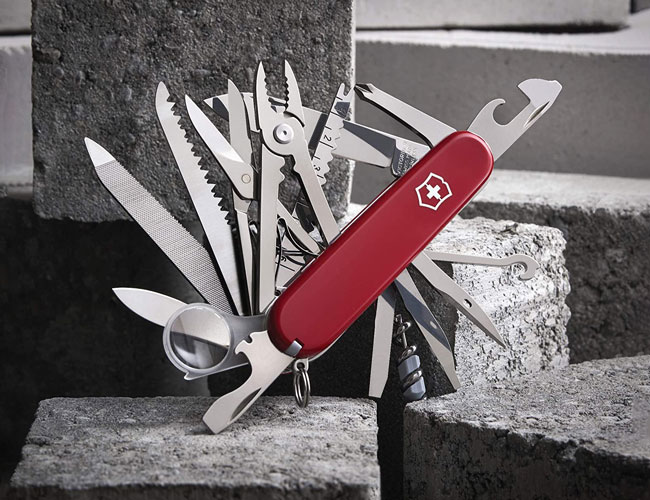 best swiss army knife