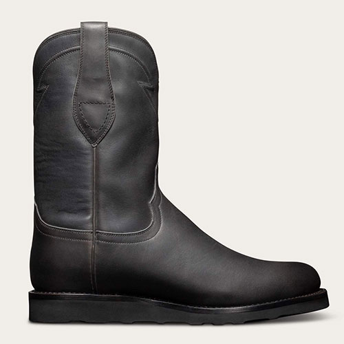 tecovas carbon steel boots