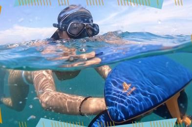 underwaterscooter